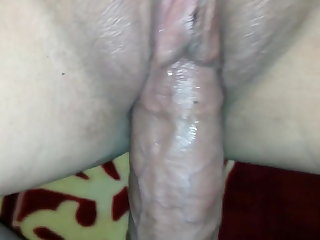 Pakistani She is so hot and beautiful tight pussy with audio