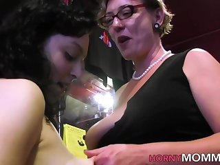 Sex Toys Busty milf stepmom toys