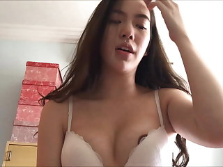 Female Choice Cute Singapore student janjan sex compilation