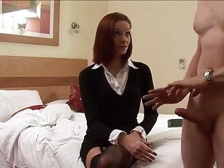 Voyeur very sexy milking will make you cum