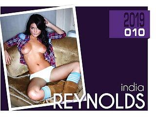 India Reynolds