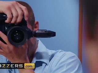 Real Wife Stories - Chloe Cherry & Xander Corvus - Say Jizz Xander Corvus