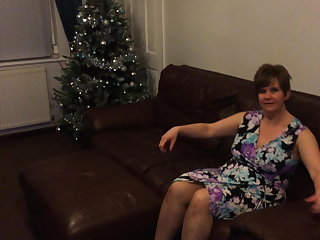 Muscular Women UK Wife Paula