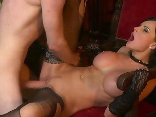 Pussy Hot cumshoot 113