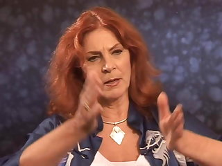 INTERViEW with Kay Parker the Hot One - MKX Kay Parker