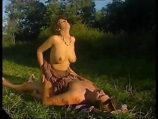 Coed GINGERBREAD GIRL