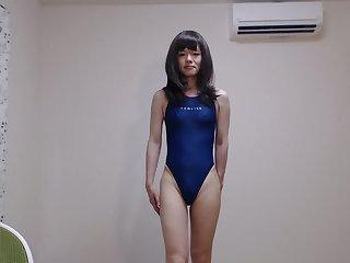 I love swimsuit