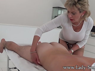 Massage UK Sonia