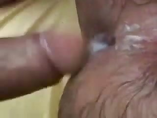 The Beauty Of The Cum Hole