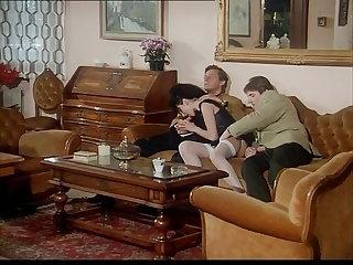 Double Penetration Regina dei Sogni (1990s)