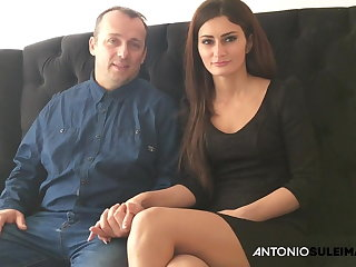 Escort The Cuckold and His Wife - Antonio Suleiman