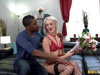Blondes Anal For Anniversary