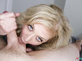 Nina Hartley Shows Up At My Place - Cupids-Eden Nina Hartley