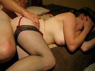 Cuckold New Sonia French cuckold Part 4