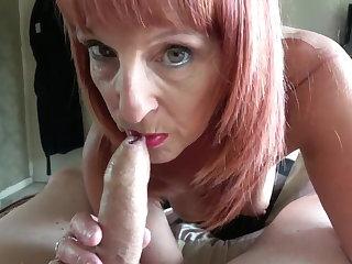 Cougars Beau, sexy UK MILF Slut