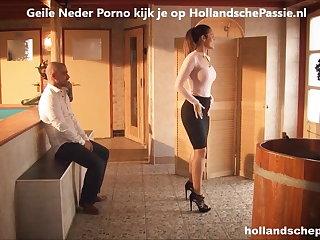 Dutch Lekkere worst