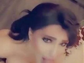Lebanese Arab has nice sex