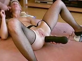 all Huge dildo for a mature