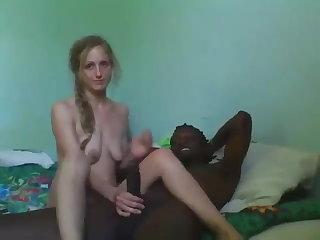 Polish Polish amateur Kera tries interracial cuckolding lifestyle 4