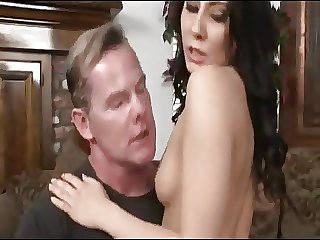 Bisexuals :- THE WIFE- THE HUSBAND AND HIS BEST FRIEND -:ukmike video