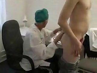 Medical Doctor Dick