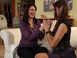 Cougars I Want My Mommy .Part 1