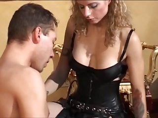 Humilation Femdom Shoes Cum Compil 03