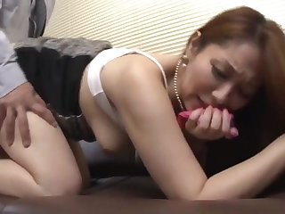 Maid Chisato Shouda - Mature mom seductress